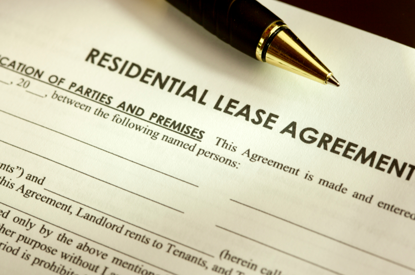 Residential Leasing Category Archives — Florida Real Estate Lawyer